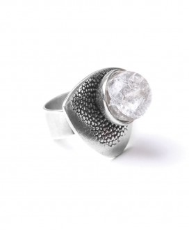 Bague Saint Petersbourg