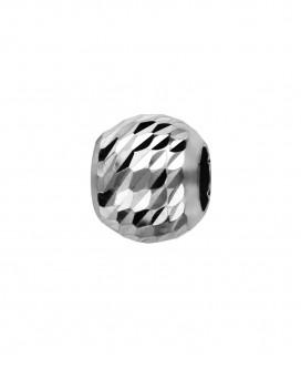 Charm Diamanté Losange