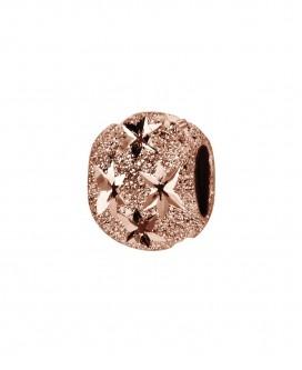 Charm Diamanté Etoilé Ajouré