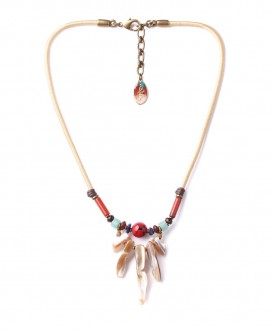 Collier Socotra