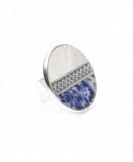 Bague Cyclades