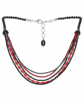 Collier Black Forest