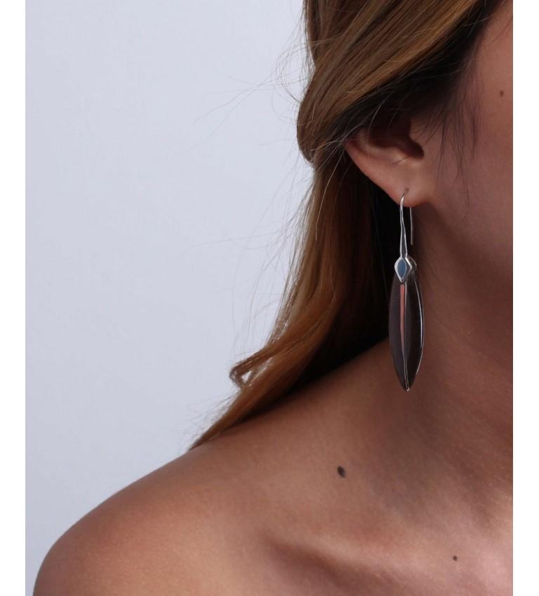 Boucles d'oreilles Montmartre