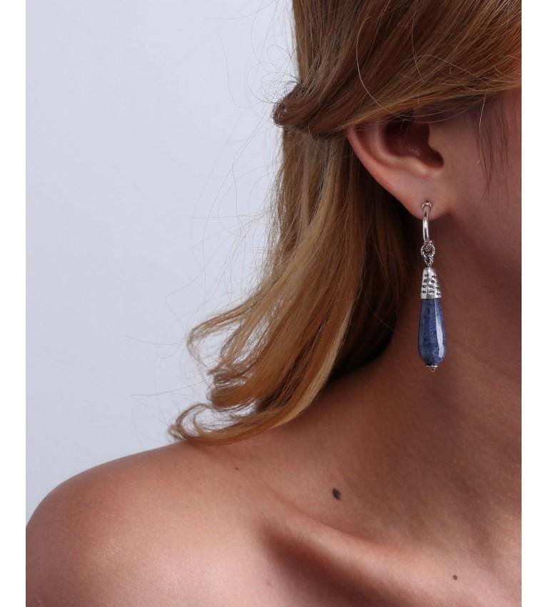 Boucles d'oreilles Pleiades