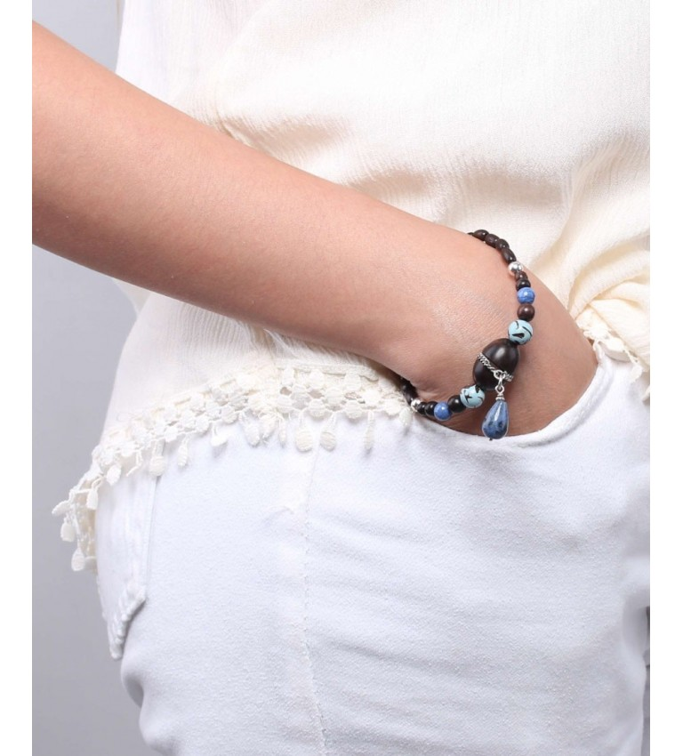Bracelet BB Blues