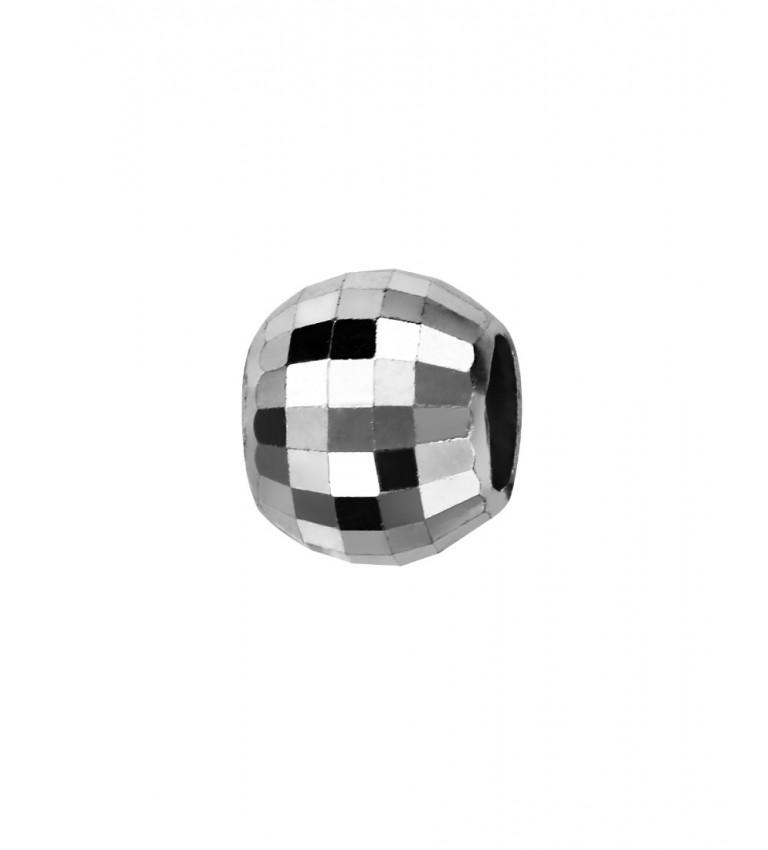 Charm Diamanté Faceté