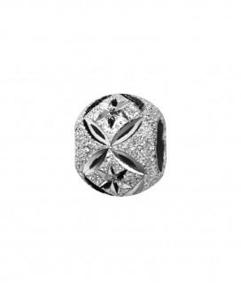 Charm Diamanté Fleurs