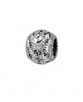 Charm Diamanté Rond