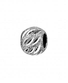 Charm Diamanté Ciselé Ajouré