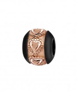 Charm Céramique Coeur