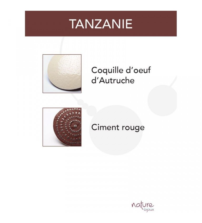 Bague Tanzanie