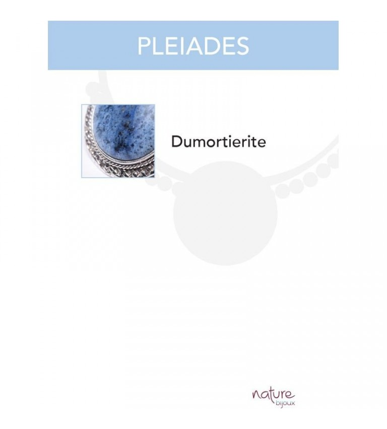 Bague Pleiades