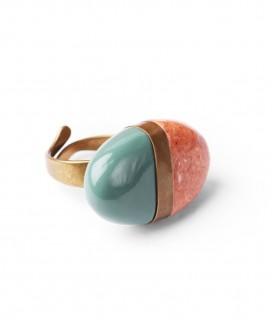 Bague Pebbles