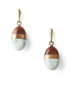 Boucles d'Oreilles Pebbles