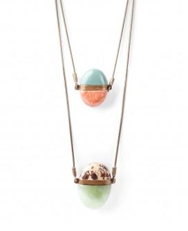 Collier Pebbles