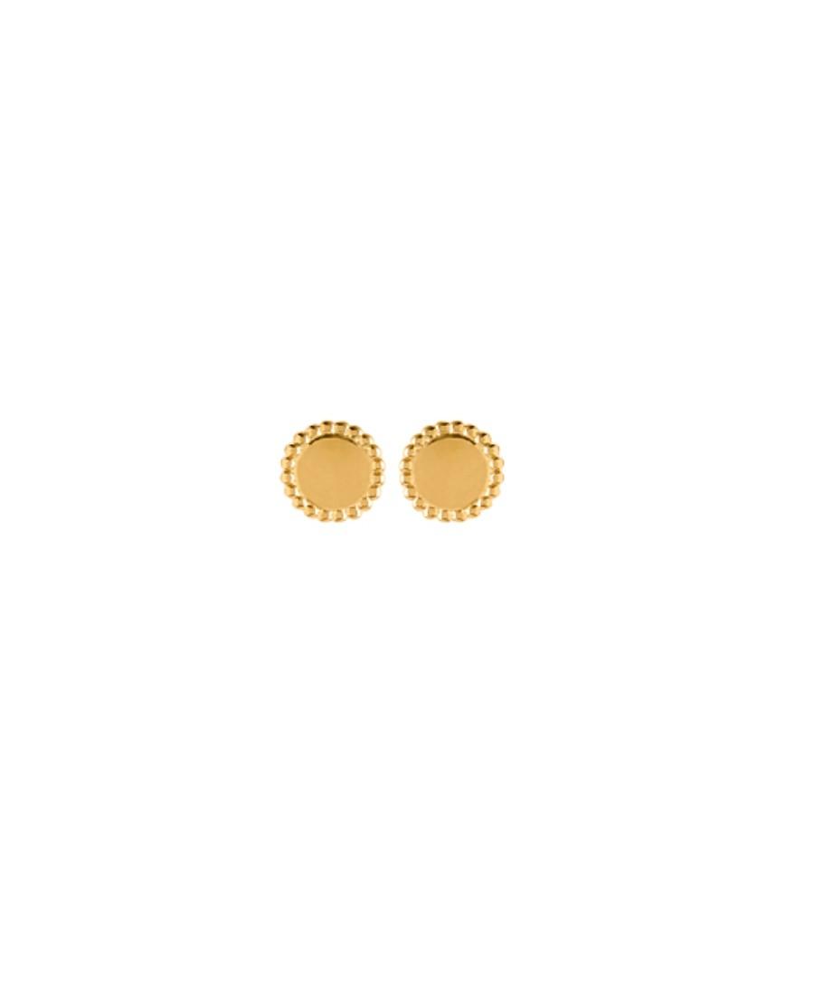 Boucles d'Oreilles Alise
