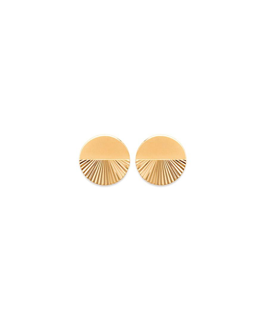 Boucles d'Oreilles Aglaé