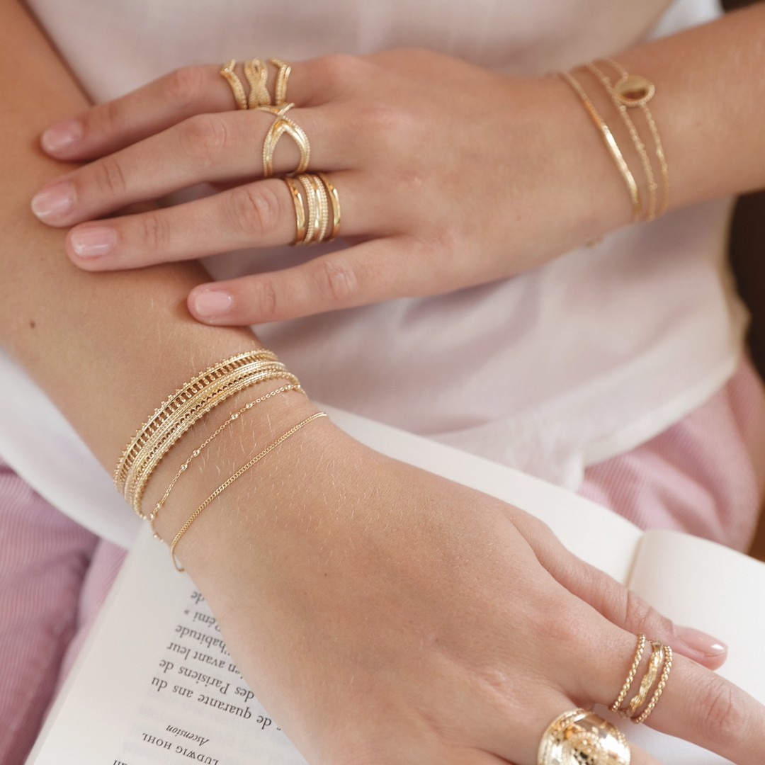bracelet po tendance