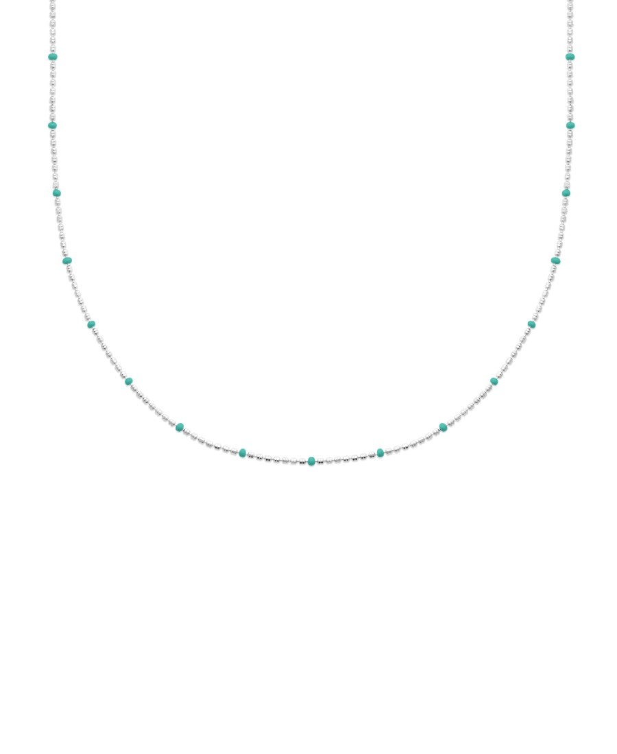 Collier Annabelle Turquoise
