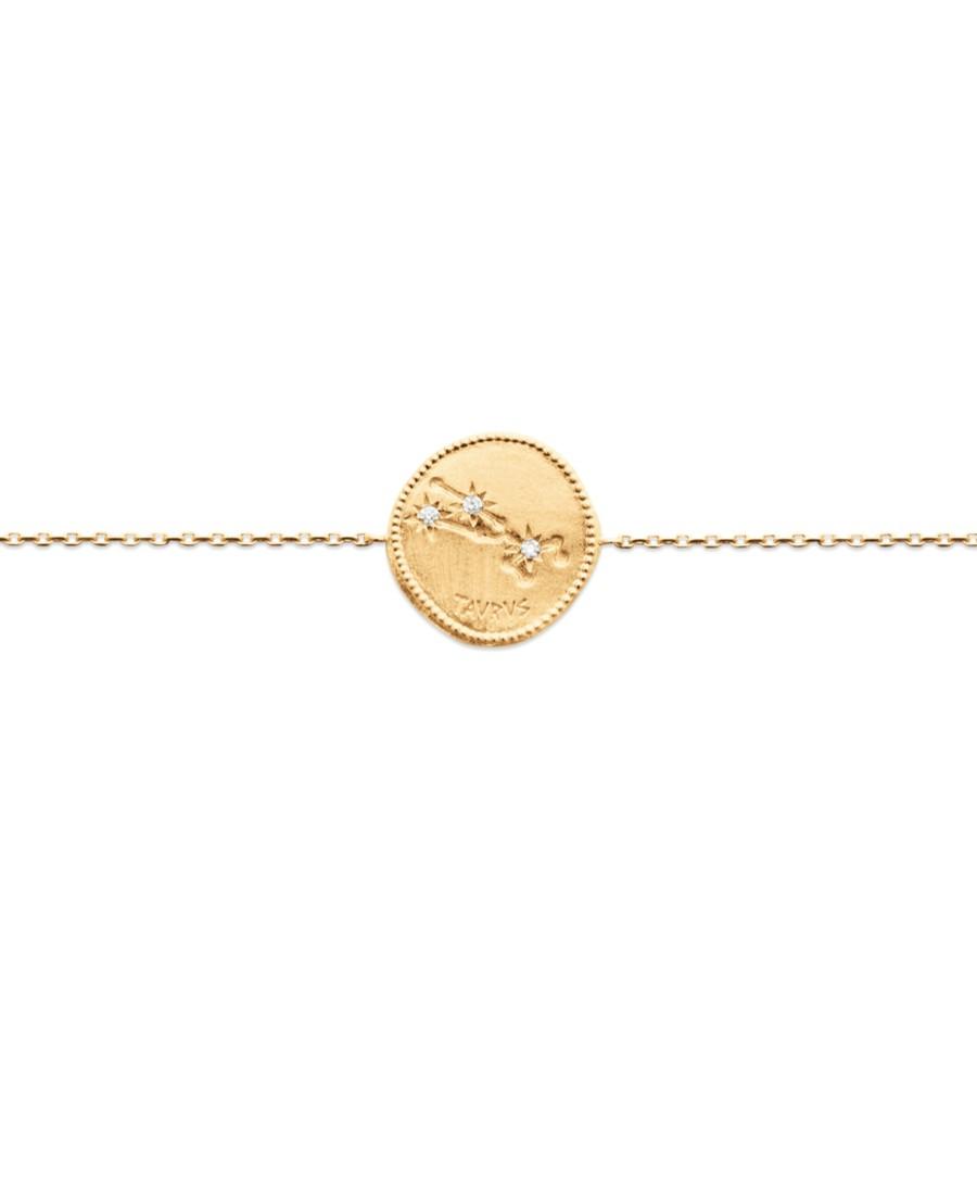 Bracelet Astro Taureau