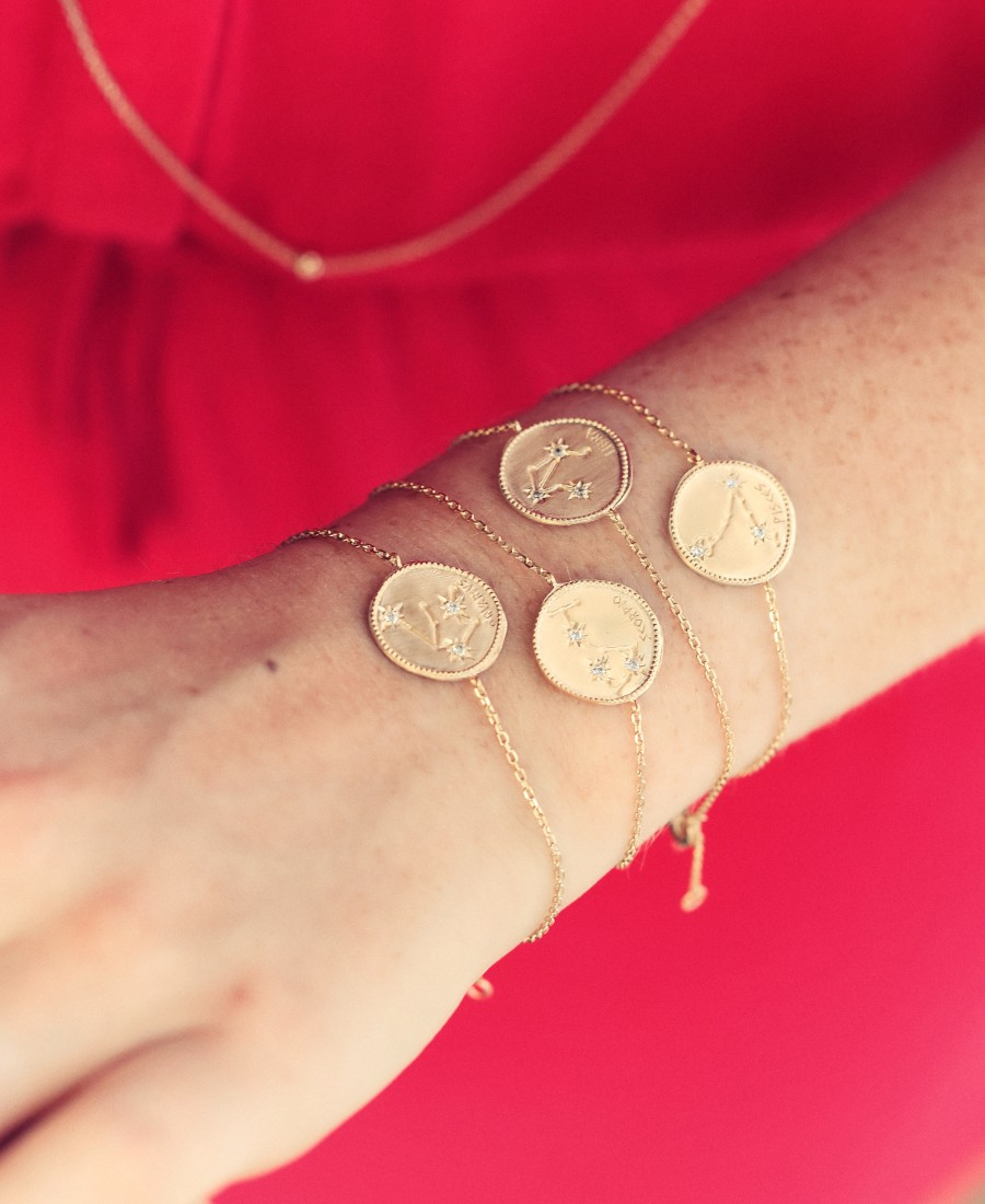 Bracelet Astro Vierge