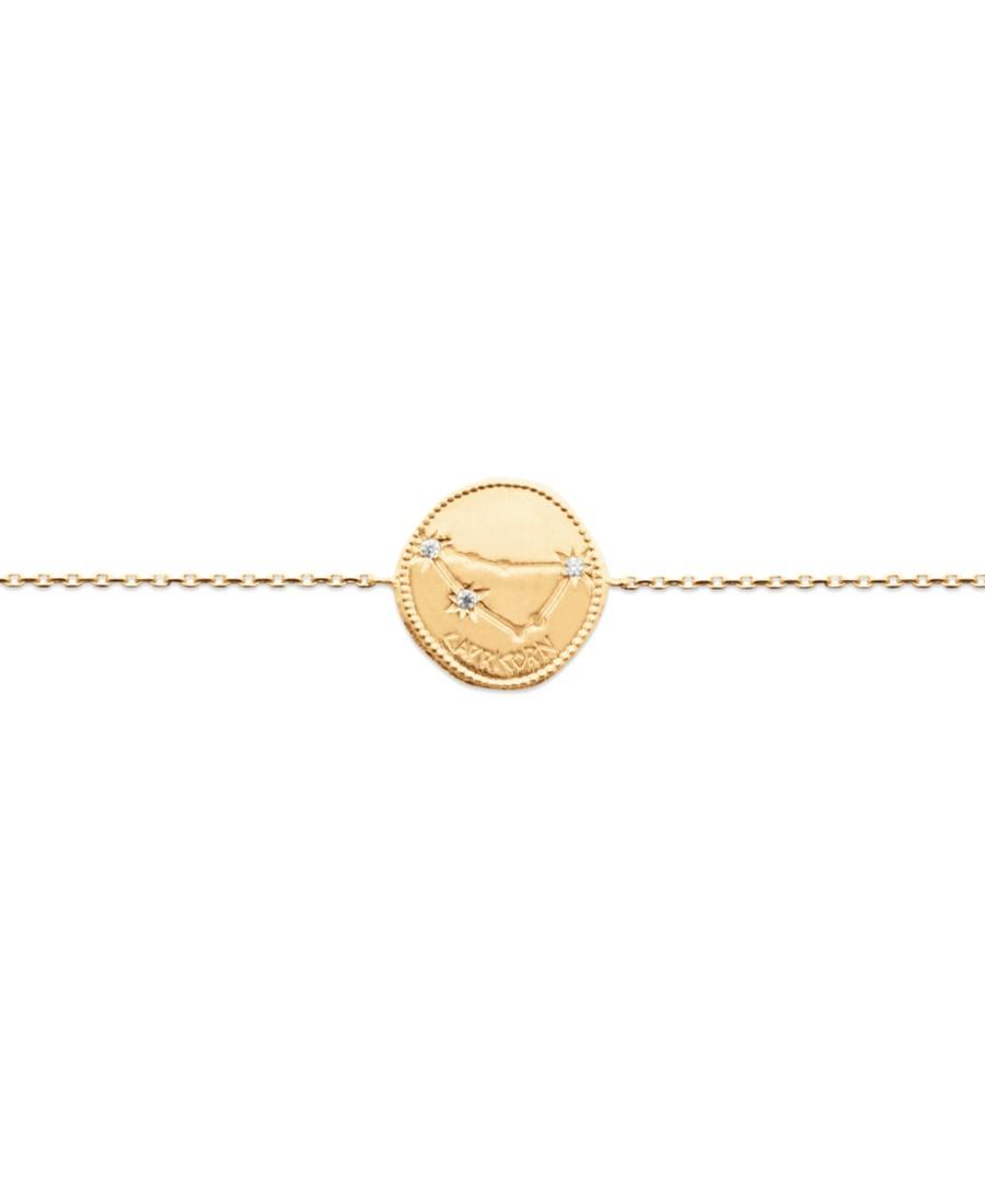 Bracelet Astro Capricorne