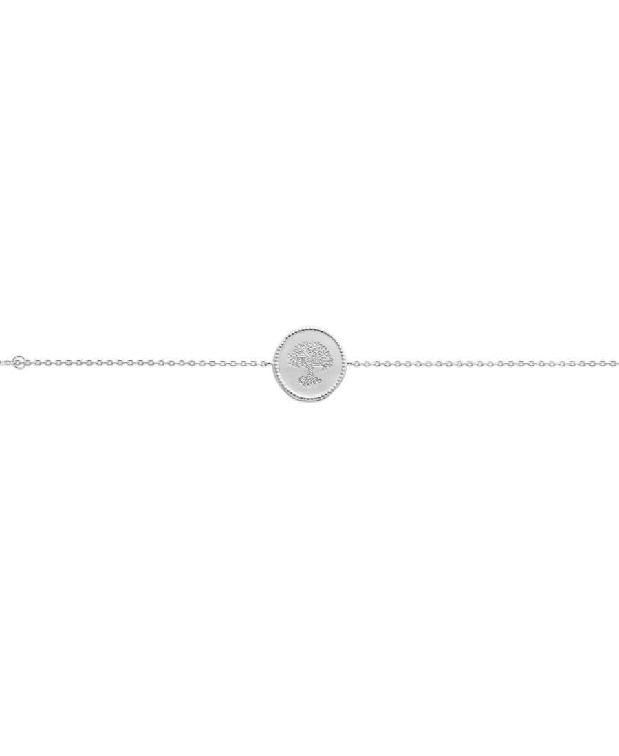 Bracelet Arbre de Vie Mat