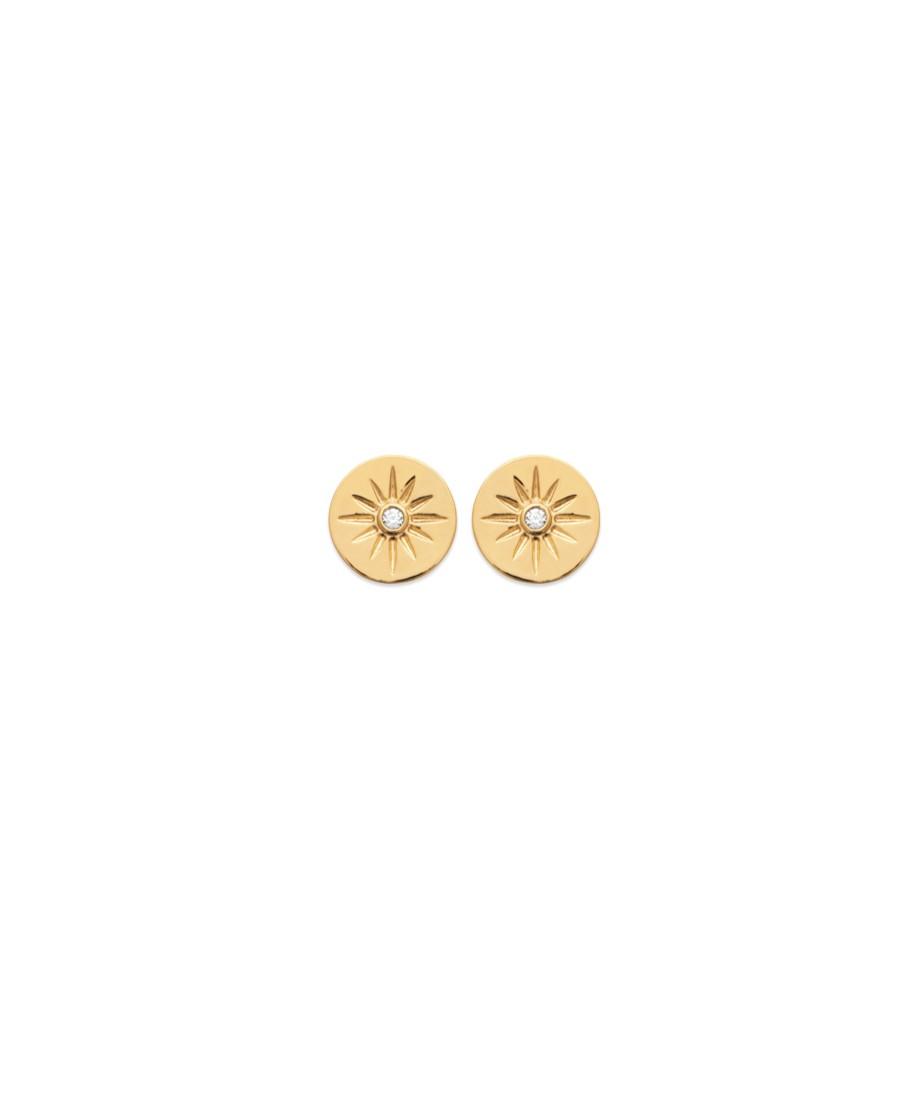 Boucles d'Oreilles Sonia