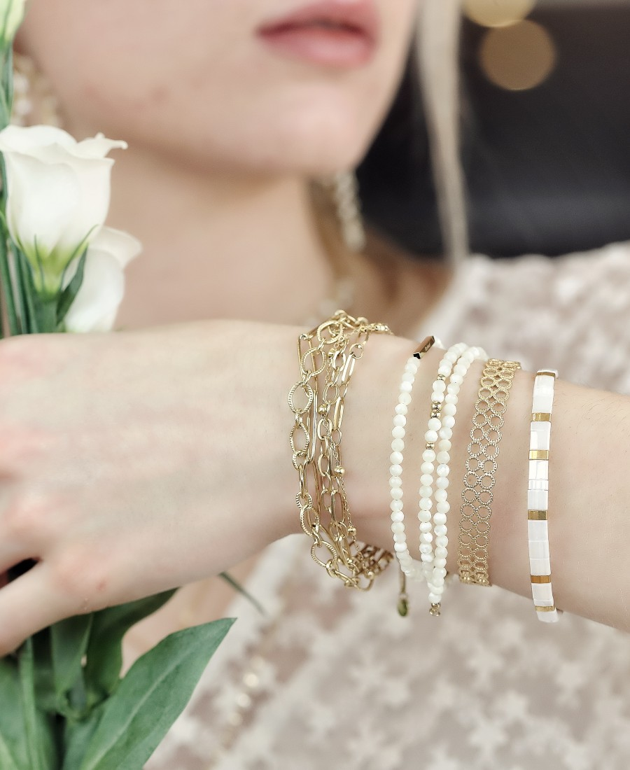 Bracelet Hermélie