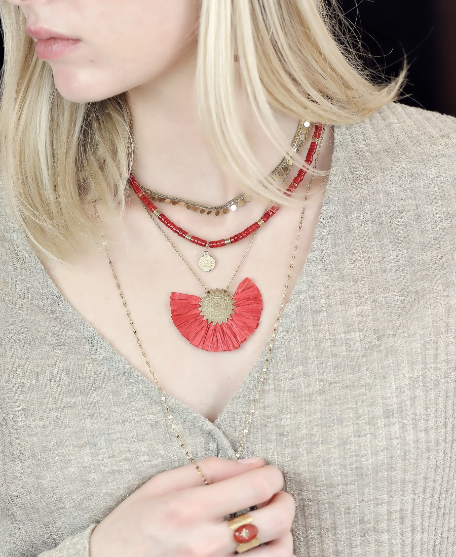 Collier Janise
