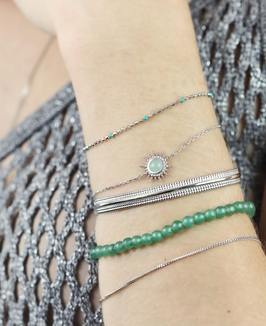 Bracelet Annabelle Turquoise