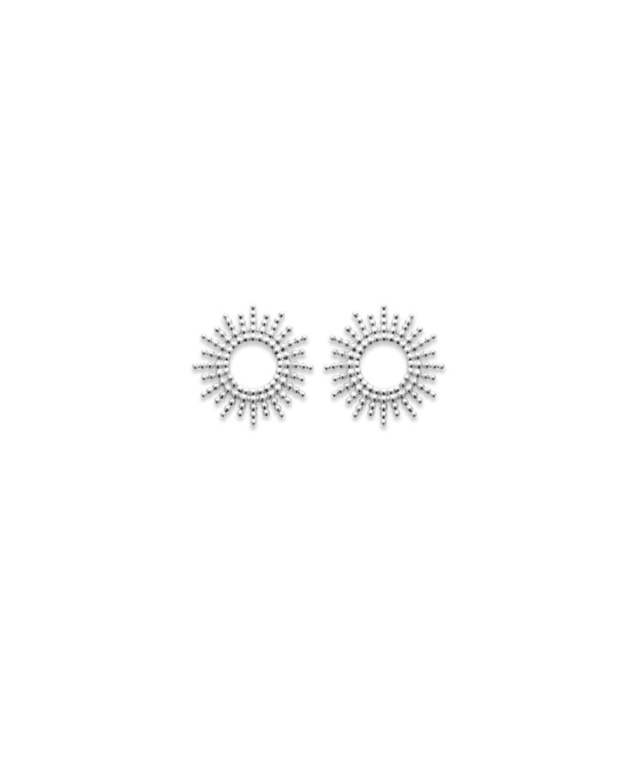 Boucles d'Oreilles Hélios