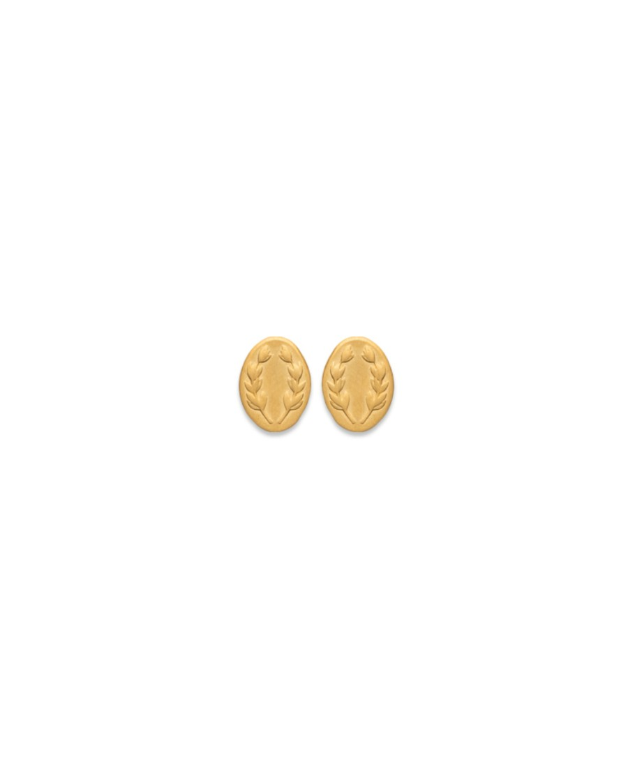 Boucles d'Oreilles Césaria