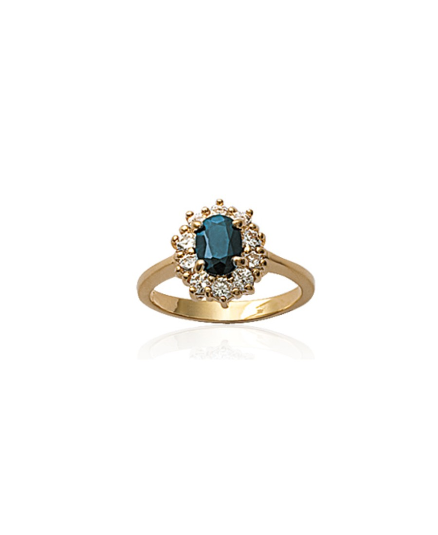 Bague Androma