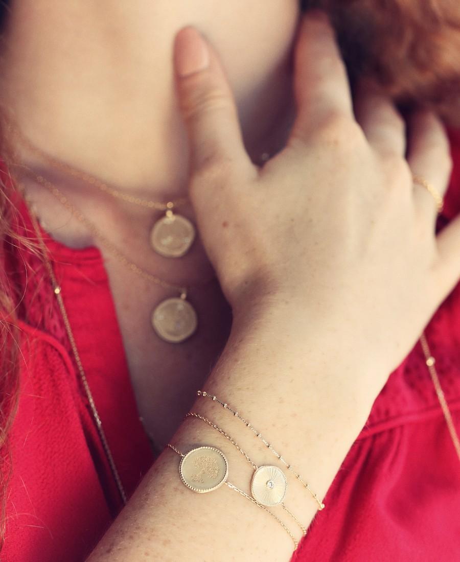Bracelet Dyonisa