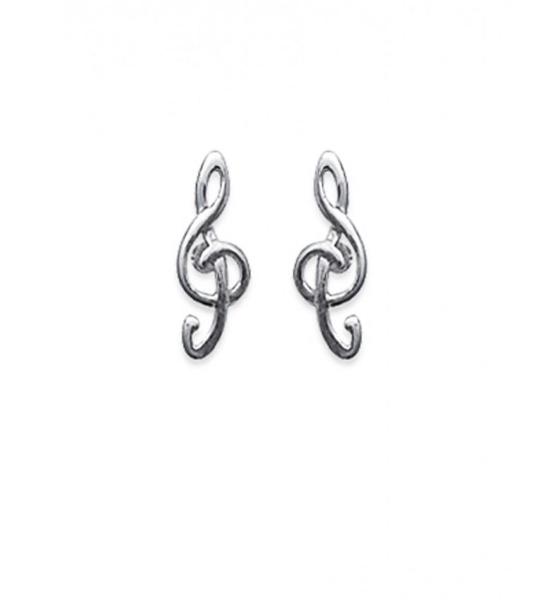 Boucles d'oreilles Argent 925/1000