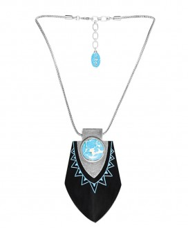 Collier Black Tribe