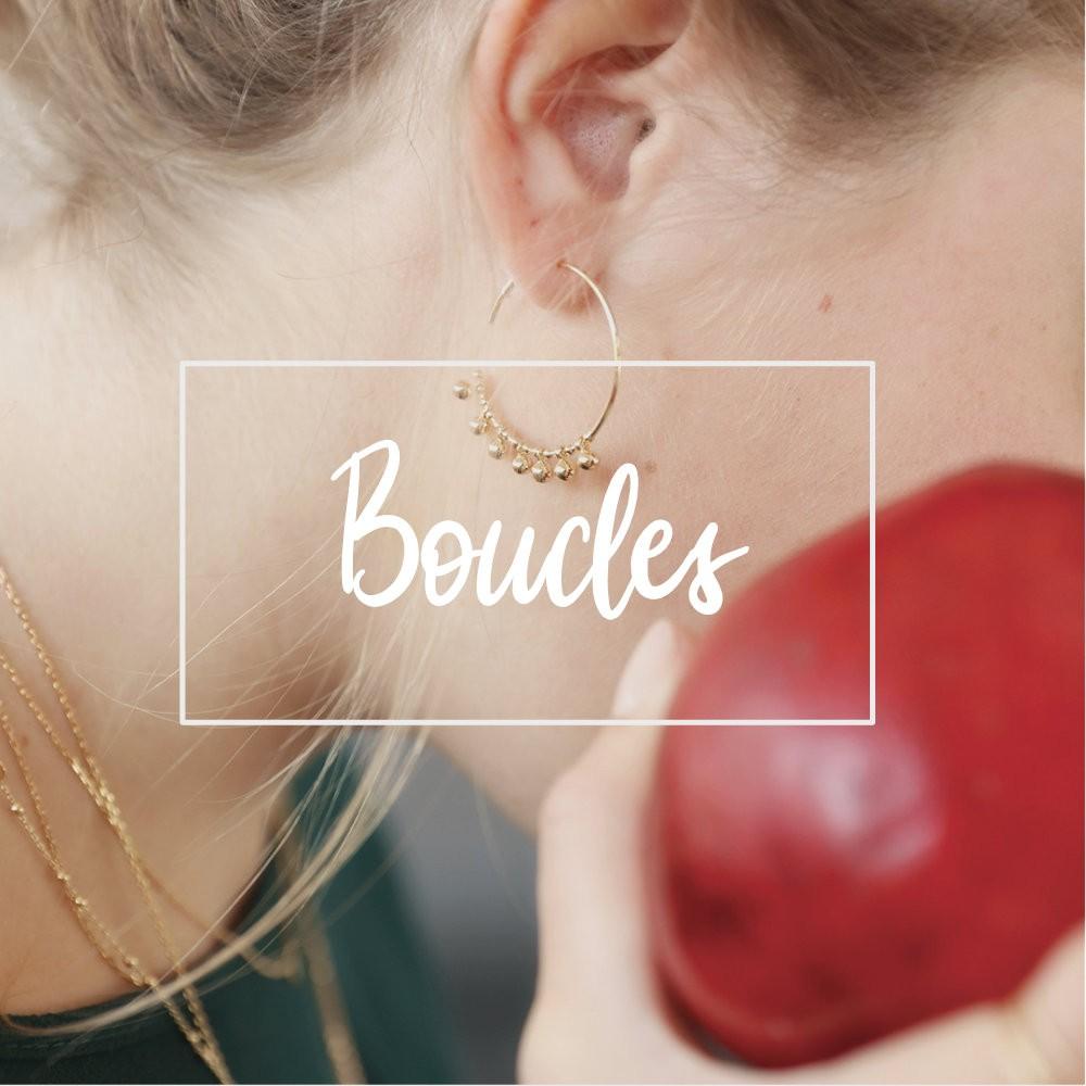 dernière remise remise spéciale de chercher Bijoux Argent, Plaqué Or, Acier et Fantaisie